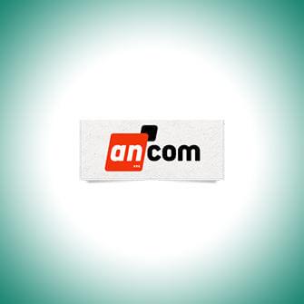 Σύμβουλοι Ancom