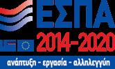 Λογιστικό γραφείο Θεσσαλονίκη Diamantis Tax ΕΣΠΑ logo