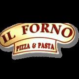 Il Forno Pizza πελάτης λογιστικού γραφείου Θεσσαλονίκη Diamantis Tax