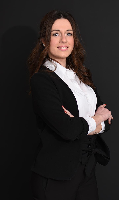 Κατερίνα Καραθεοδώρου, λογιστικό γραφείο Θεσσαλονίκη Diamantis Tax