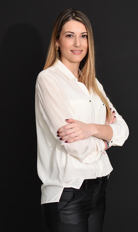 Κατερίνα Βουδούρη, λογιστικό γραφείο Θεσσαλονίκη Diamantis Tax