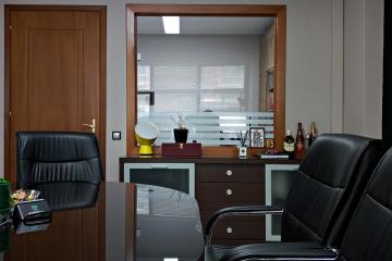 Εικόνα από τα γραφεία Νο1, λογιστικό γραφείο Θεσσαλονίκη Diamantis Tax