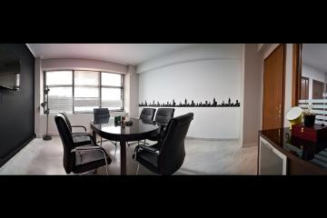 Εικόνα από τα γραφεία Νο10, λογιστικό γραφείο Θεσσαλονίκη Diamantis Tax