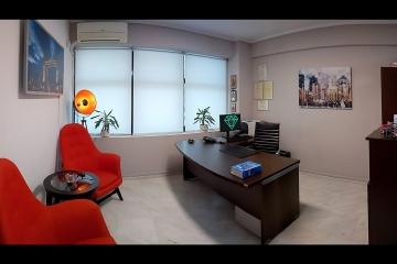 Εικόνα από τα γραφεία Νο12, λογιστικό γραφείο Θεσσαλονίκη Diamantis Tax