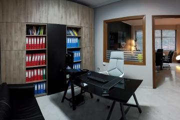 Εικόνα από τα γραφεία Νο13, λογιστικό γραφείο Θεσσαλονίκη Diamantis Tax