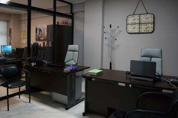 Εικόνα από τα γραφεία Νο15, λογιστικό γραφείο Θεσσαλονίκη Diamantis Tax
