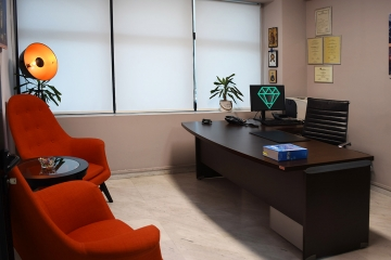 Εικόνα από τα γραφεία Νο16, λογιστικό γραφείο Θεσσαλονίκη Diamantis Tax