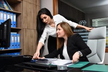 Εικόνα από τα γραφεία Νο17, λογιστικό γραφείο Θεσσαλονίκη Diamantis Tax