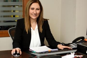 Εικόνα από τα γραφεία Νο21, λογιστικό γραφείο Θεσσαλονίκη Diamantis Tax