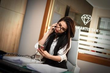 Εικόνα από τα γραφεία Νο22, λογιστικό γραφείο Θεσσαλονίκη Diamantis Tax