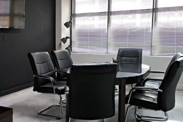 Εικόνα από τα γραφεία Νο3, λογιστικό γραφείο Θεσσαλονίκη Diamantis Tax
