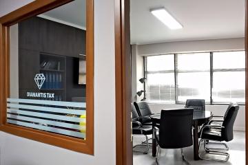 Εικόνα από τα γραφεία Νο4, λογιστικό γραφείο Θεσσαλονίκη Diamantis Tax