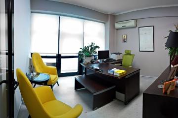 Εικόνα από τα γραφεία Νο5, λογιστικό γραφείο Θεσσαλονίκη Diamantis Tax