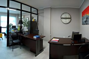 Εικόνα από τα γραφεία Νο6, λογιστικό γραφείο Θεσσαλονίκη Diamantis Tax