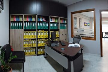 Εικόνα από τα γραφεία Νο7, λογιστικό γραφείο Θεσσαλονίκη Diamantis Tax