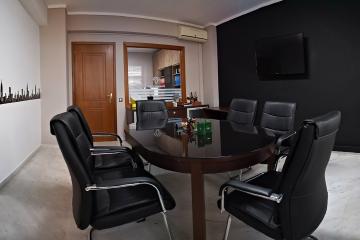 Εικόνα από τα γραφεία Νο9, λογιστικό γραφείο Θεσσαλονίκη Diamantis Tax
