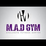 Mad Gym πελάτης λογιστικού γραφείου Θεσσαλονίκη Diamantis Tax