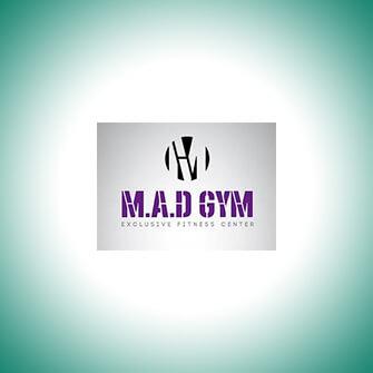 Γυμναστήρια Μad Gym