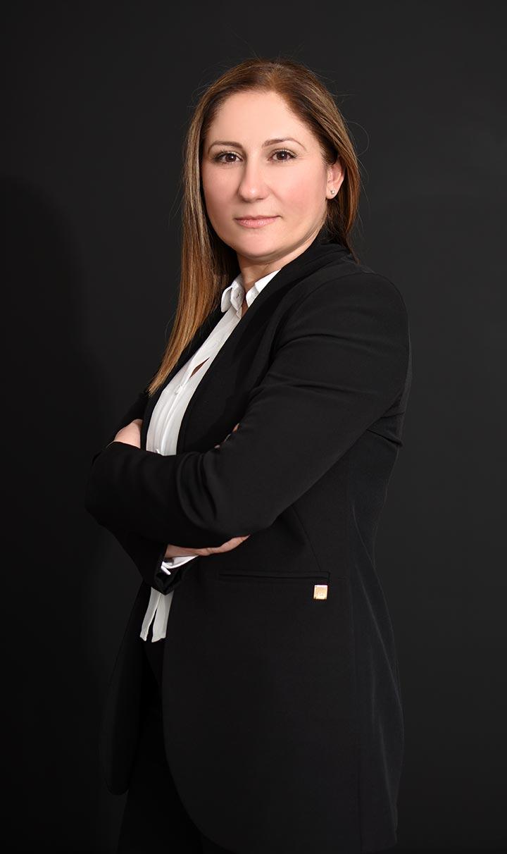 Ντίνα Φουρκιώτη, λογιστικό γραφείο Θεσσαλονίκη Diamantis Tax