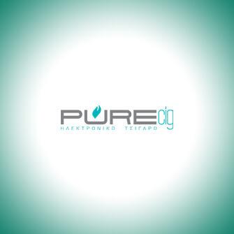 Pure Cig ηλεκτρονικό τσιγάρο