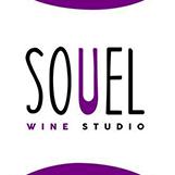 Souel Wine Studio πελάτης λογιστικού γραφείου Θεσσαλονίκη Diamantis Tax