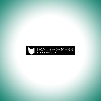 Γυμναστήριο Transformers